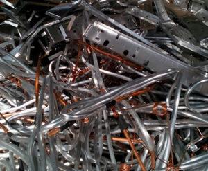 прием лома цветных металлов алюминий